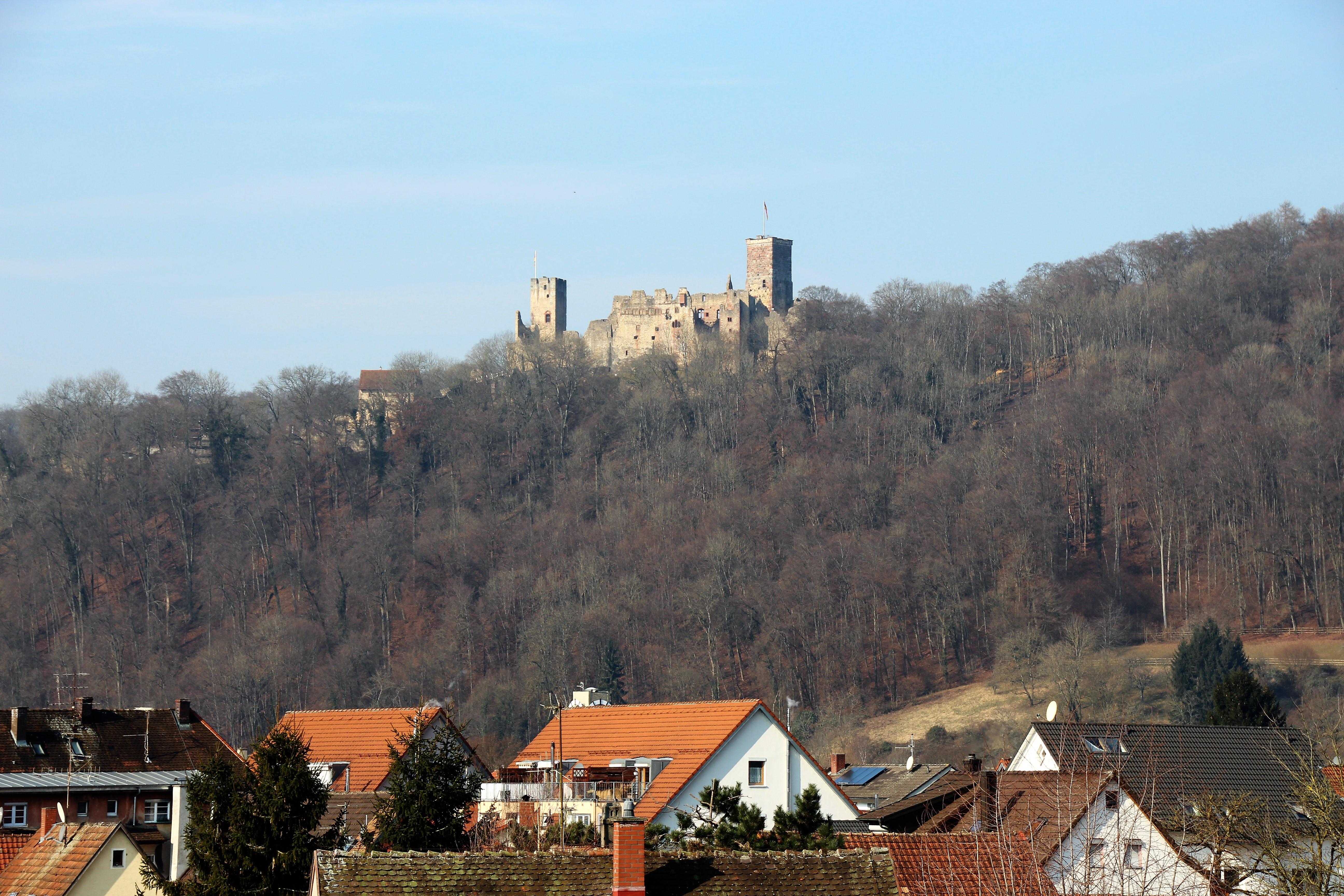 Röttler Burg